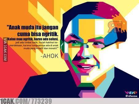 ahok best quotes quotes dari ahok 1cak for fun only