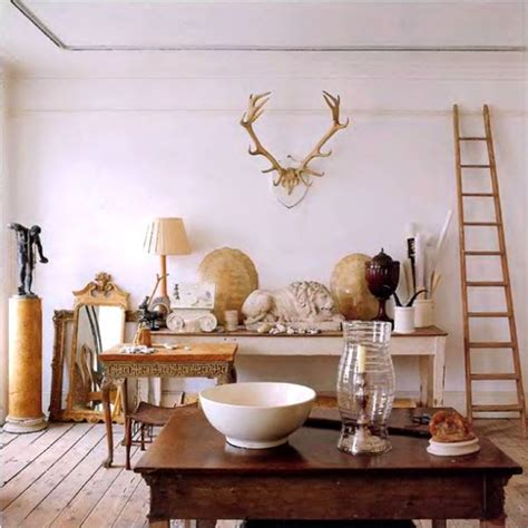 antler home decor eclectic gray greige antler decor white home decorating ideas