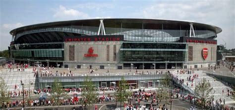 arsenal emirates stadium emirates stadium europe s most successful football stadium