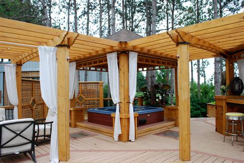 pergola tub tub pergola porch traditional with cameo homes inc park beeyoutifullife