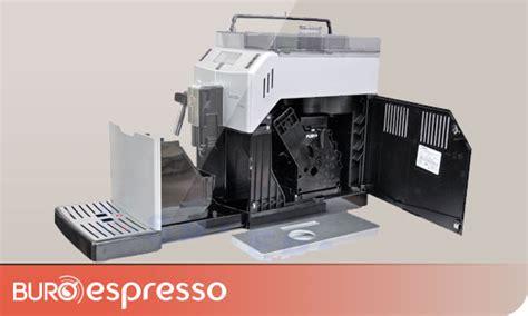 Machine à Café Broyeur 215 by Saeco Lirika Plus Garantie 3 Ans