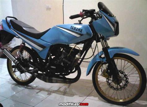 Knalpot Rxz Yypang Spr Rxz for sale yamaha rxz mint condition