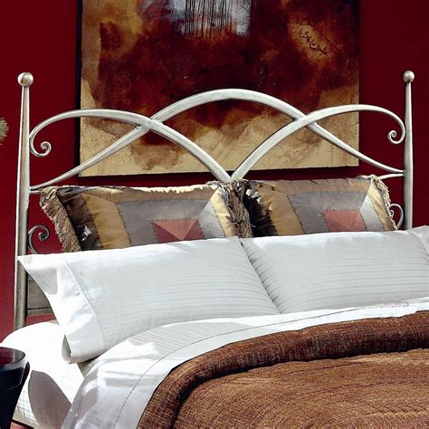 brass headboards queen best images about cabeceras metals tennessee with metal