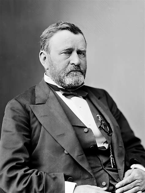 ulysses s grant primogenitor of american civil propriety books hair to the chief great american fierce beard organization