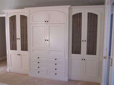 custom wall units for bedrooms wall units and fireplaces traditional bedroom