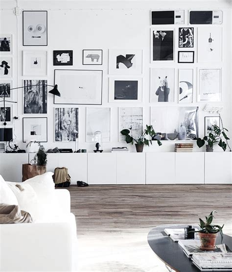 Bedroom Wall Unit 15 snygga s 228 tt att inreda med ikeas best 229 elle decoration