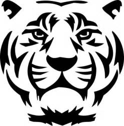 How To Draw Decals Simple Tiger Drawing Easy Of A Litle Pups