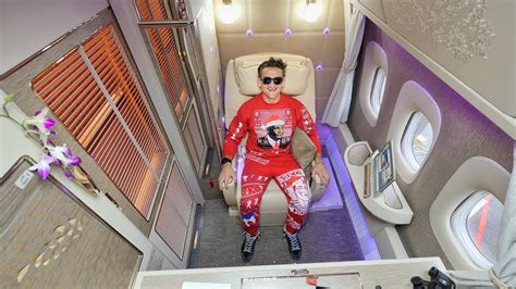 emirates youtube first class all time greatest airplane seat emirates first class