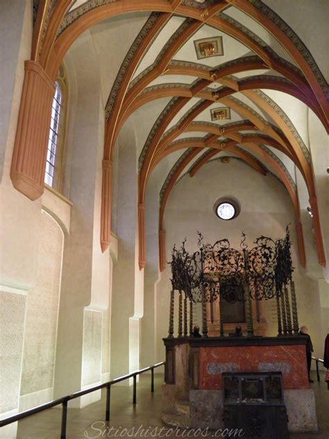 imagenes sinagogas judias la sinagoga pinkas sitios hist 211 ricos