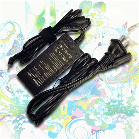 Asus Laptop Power Supply Issues ac power adapter charger supply cord for asus eee pc 1001 1001px 1001pxb 1005 ebay
