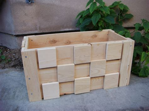 Request A Custom Order And Have Something Made Just For You Vegetable Planter Box