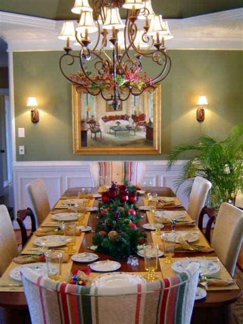 Hgtv Dining Room Table Decor Table Decorations Entertaining Ideas