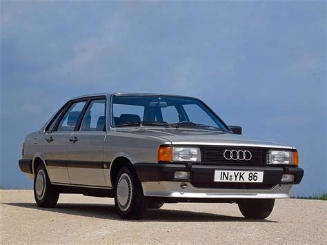 audi   classic car review honest john