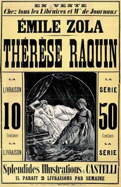Therese Raquin therese raquin by emile zola translated by andrew rothwell 171 the books of 201 mile zola