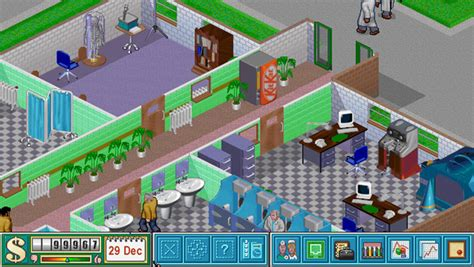 download theme hospital pc game theme hospital for pc download origin games