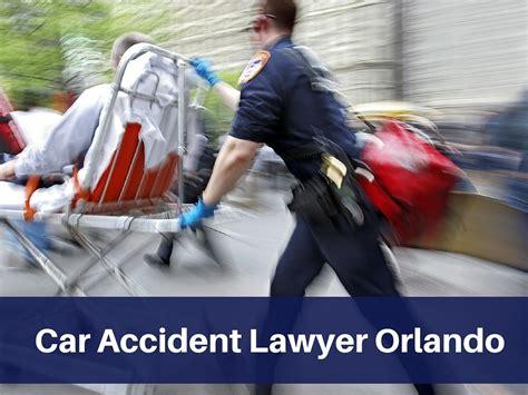 car accident lawyer orlando  law professor