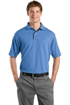 sport collar sport tek dri mesh polo with tipped collar and piping style k467 casual clothing