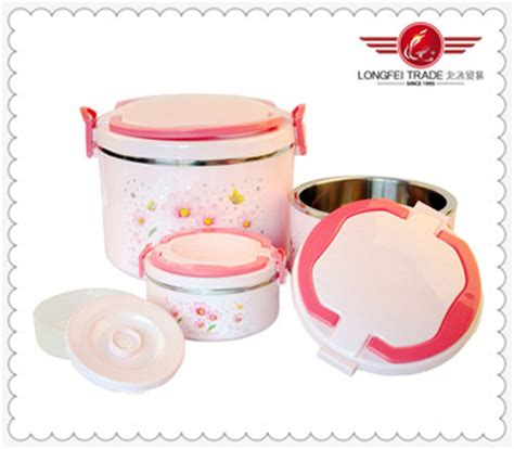 Plastic Food Container Set 4pcs 1 sale plastic 4pcs set food warmer container buy food