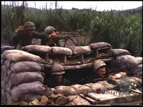 marines at dong ha vietnam vietnam war battle of con thien documentary film doovi