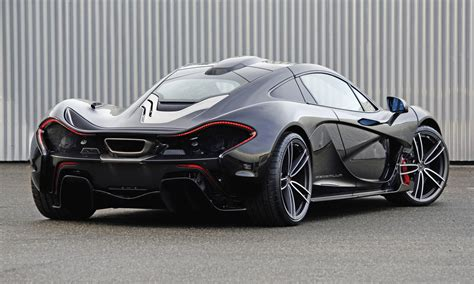 mclaren p1 650s mclaren p1 on gemballa gforged one wheels specially