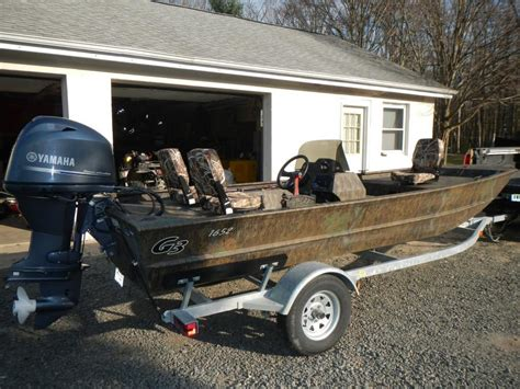thinking of buying a g3 boat any experience thoughts to - G3 Boats Any Good
