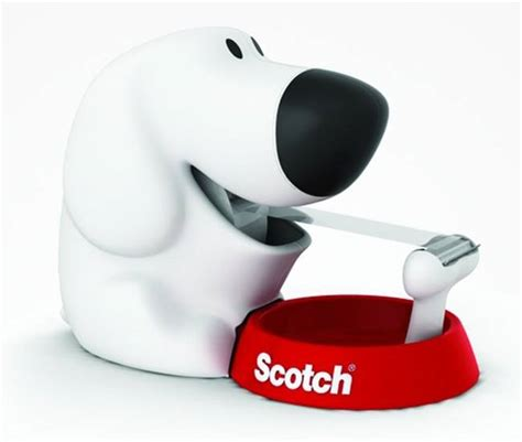 Dispenser Normal 5 00 one 1 scotch magic dispenser mylitter