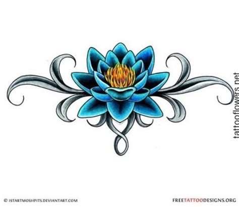 blue lotus tattoo auckland 25 great ideas about blue lotus tattoo on pinterest
