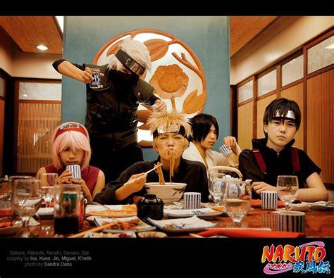 Anime Naruto Update Hari Apa Kumpulan Gambar Naruto Cosplay 2013 Scholovers Blogger