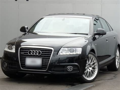 audi a6 2010 s line audi a6 3 0 tfsi quattro s line 2010 used for sale
