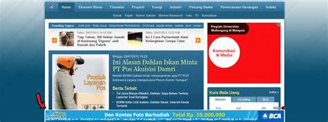 membuat iklan melayang di wordpress membuat iklan banner melayang dengan tombol close di wordpress