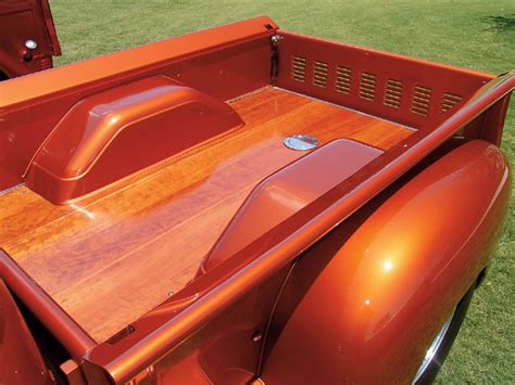 how to make a wood truck bed my first gen updated regularly