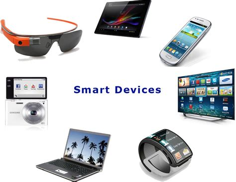 new smart home devices smart devices offer various opportunities for mobile