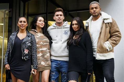 where are they now former yes members henry potts geordie shore where are they now a look at castmates