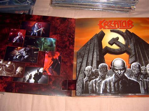 Kaos Theater Kaos Band Luar Negeri Kaos Musik musik soal kaus logo palu arit band metal punya ekspresi