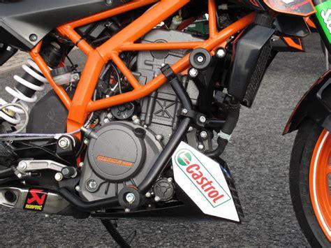Duke 125 Dekor by Ktm Duke 125 Motorrad Fotos Motorrad Bilder