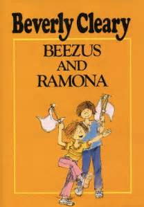 beezus and ramona book report book review beezus and ramona by beverly cleary mother character trait comprehension and beverly cleary on pinterest