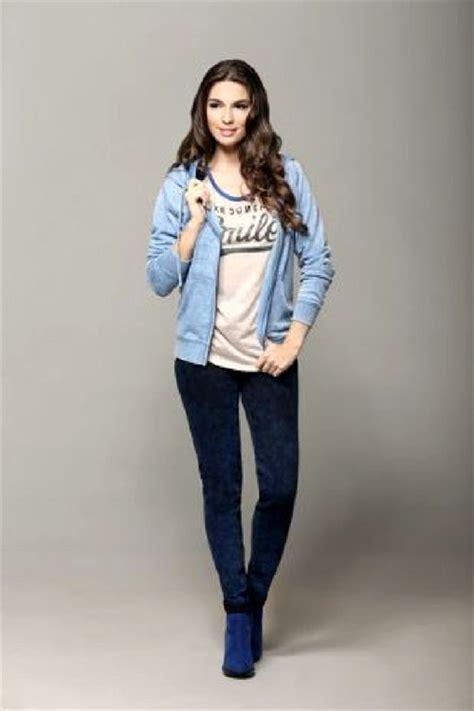 imagenes de ropa invierno 2014 ropa casual para chicas de october