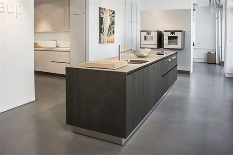 modernes küchen layout arbeitsplatte k 252 che edelstahl