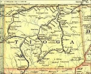tioga county pennsylvania railroad stations