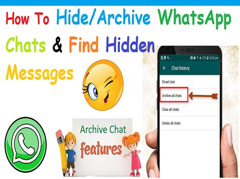 How To Search On Whatsapp How To Find Archived Messages On Whatsapp Mashnol