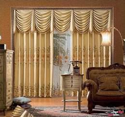 Curtain Designs For Living Room Windows » Home Design 2017