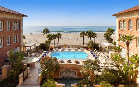 hotel casa ca a hotel casa del mar santa monica ca california beaches