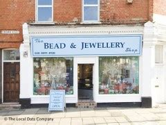 nearest bead shop the bead jewellery shop 95 crown road twickenham