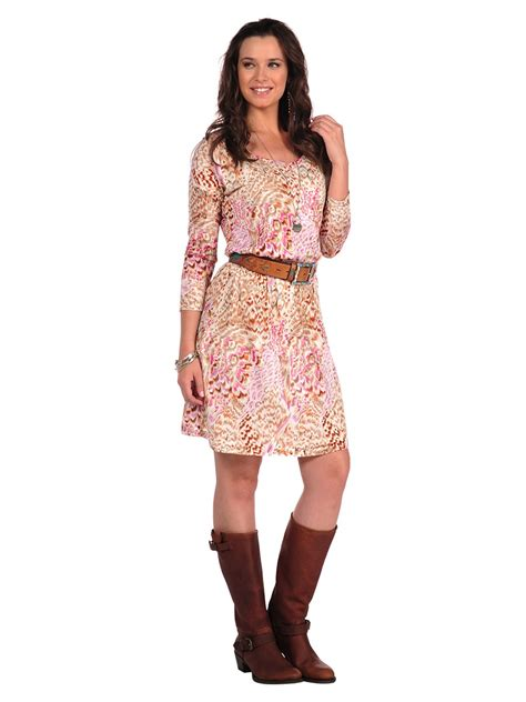 western dresses to wear with boots search engine