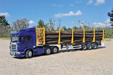 Tamiya Lkw Lackieren by Tamiya Scania R620 6x4 Highline 3 Achsig Bausatz Blau