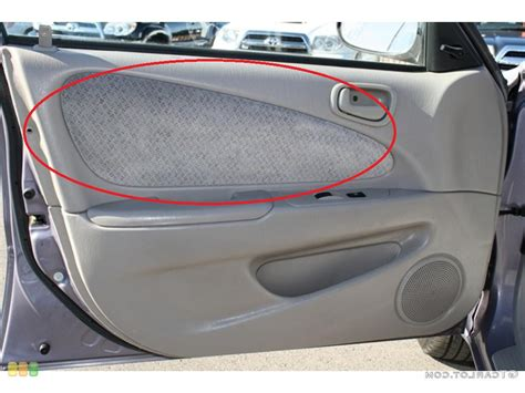 door panel upholstery material replace just the fabric portion of a 1998 toyota corolla