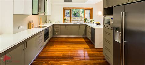 fix a rental with ugly kitchen flooring new york city