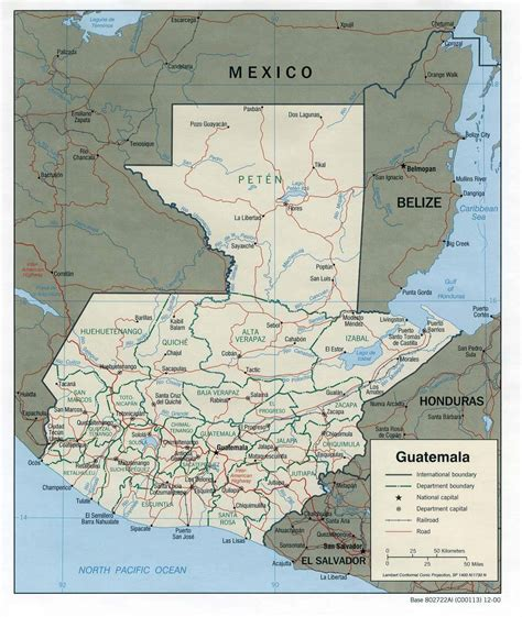 guatemala maps large guatemala city maps for free download and print