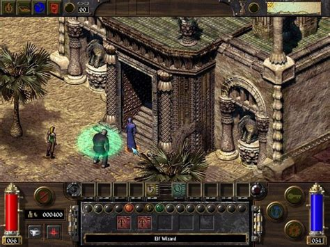 Stranger In The House arcanum screenshots hooked gamers