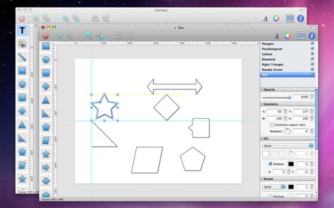 visio for mac 2011 gigaom create simple diagrams with shapes for mac